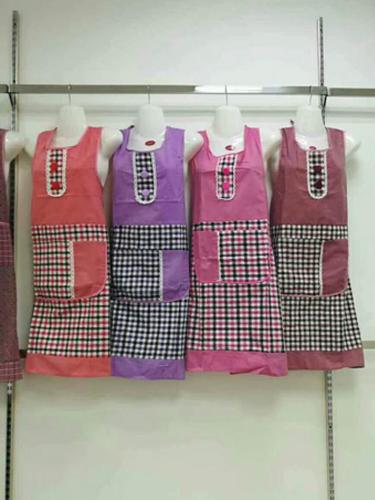 围裙系列(9)