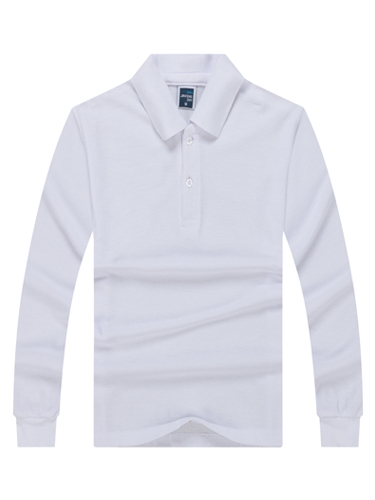 纯色长袖T恤(2)