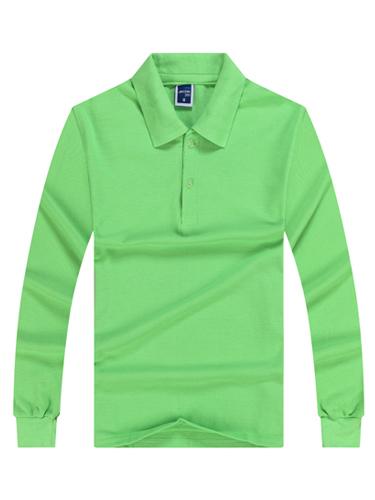 纯色长袖T恤(5)