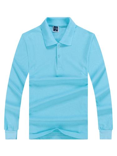 纯色长袖T恤(7)