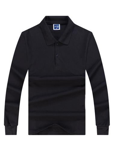 纯色长袖T恤(8)