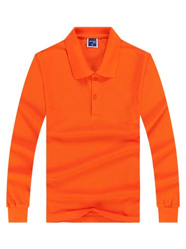 纯色长袖T恤(9)