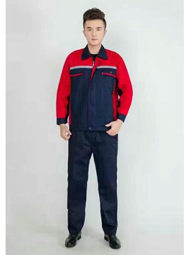 """泰安工装订做为您解答:为什么要穿工作服?"""""""